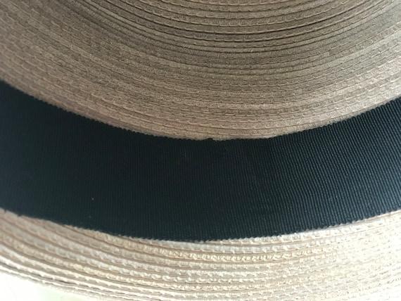 VINTAGE: 1980'S Beige corded leather Patricia Und… - image 5