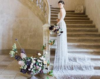 Gibson Bespoke Luxury Bridal Von Gibsonbespoke Auf Etsy