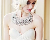 End of Line 50% DELPHINE | Crystal Collar