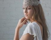End of Line 50% REISS | Crystal Headband