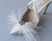 10 % off BOND | Feather shoe clips