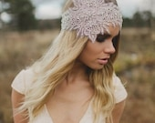 10 % off REISS |  Couture crystal headpiece