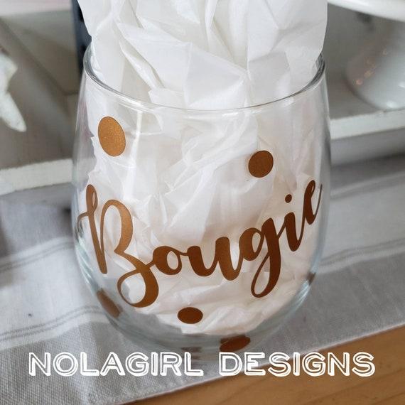 Bougie wine glass, booshy gift, personalized gift for everyone, coffee cups, bougie coffee mug, personalized coffee gift, fun couples gift