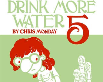 Drink More Water 5