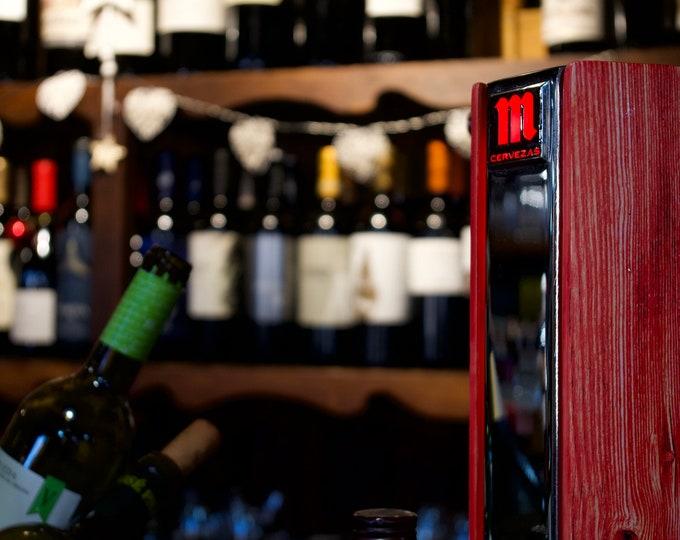 Spanish Wine Bar, Cervezas, Mahou, Tapas, Holidays, Limited Edition Travel Photo