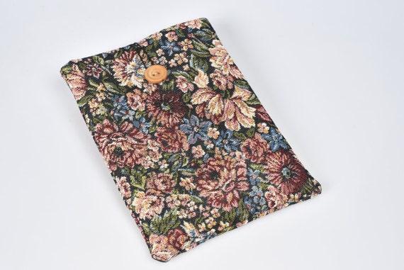 Floral manches Kindle, iPad mini manches, Kindle Paperwhite manchon, affaire Kindle Fire, cas de Kobo, Nexus 7 manches, ipad sleeve, cas Nook