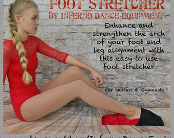 Arch Stretcher, Foot Stretcher, Arch Enhancer, ballet pointe stretcher