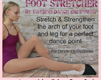 Foot Stretcher / Arch Enhancer / Arch Stretcher