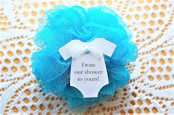 Printable From Our Shower To Yours Gift Tags Baby Onesie
