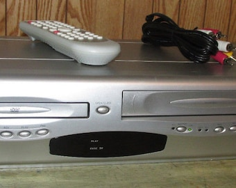 Emerson VCR sex