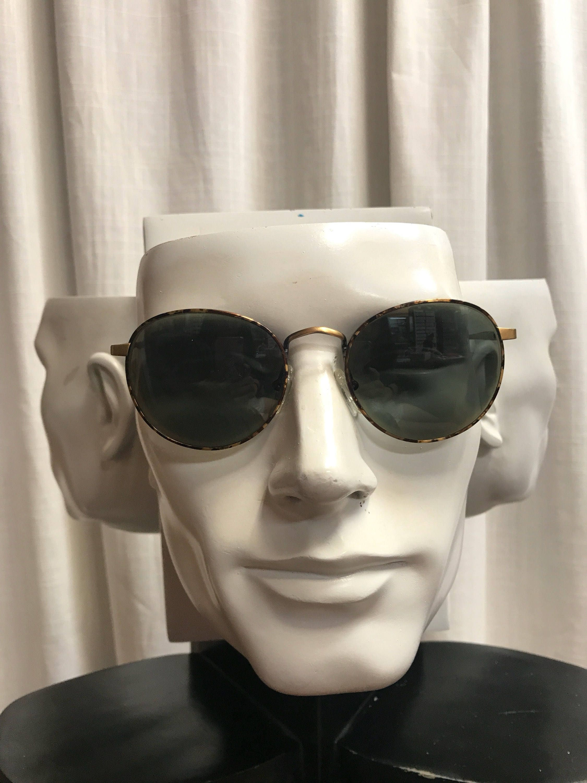 Hobie Pico oval vintage sunglasses