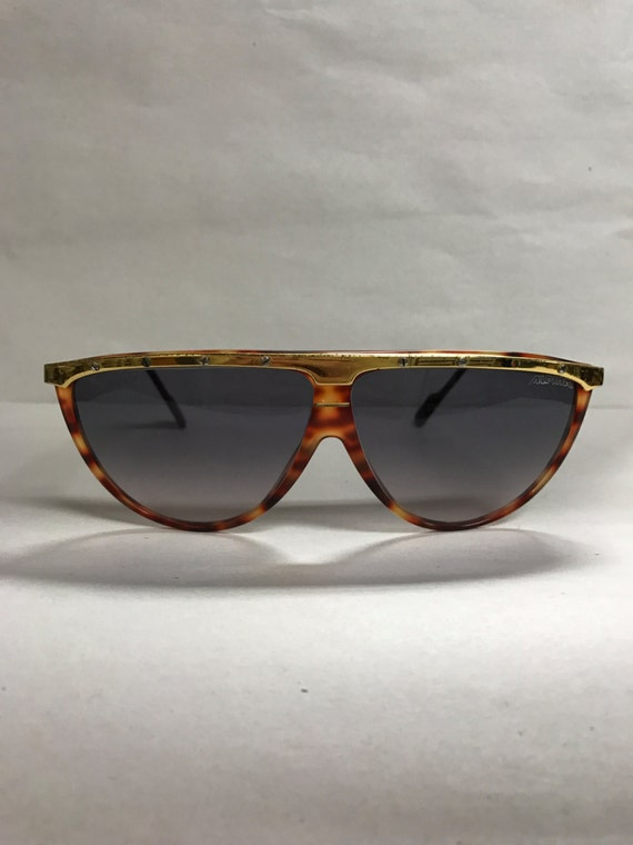 Alpina retro vintage sunglasses - image 1