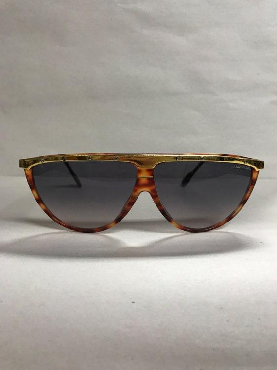 Alpina retro vintage sunglasses