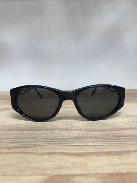 YSL Yves Saint Laurent vintage sunglasses