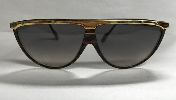 Alpina retro vintage sunglasses - image 4