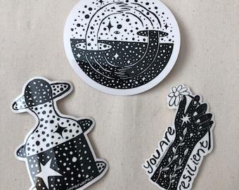 Sticker Pack 8