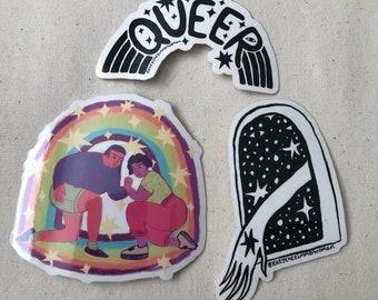 Sticker Pack 10
