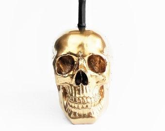 Skull Toilet Brush Holder 1ca062d2663
