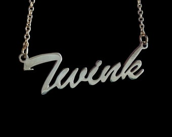 """16"""" 'Twink' necklace"""
