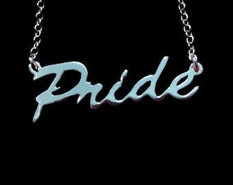 """16"""" 'Pride' necklace"""