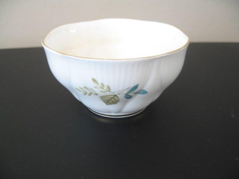 Vintage Royal Albert Small Bone China Bowl From England