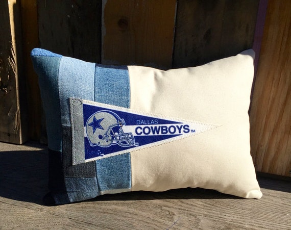 dallas cowboys store pillow