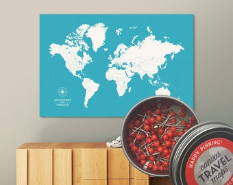 Pinpoint Map Etsy - Create a pinpoint map