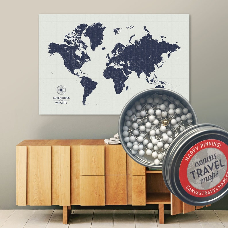 Push Pin World Map Labeled (Vintage Navy) World Travel Map with Pins, Ideas Of The World Travel Map on travel map decor, travel map clipart, travel map quotes, education ideas, travel map with pins, travel map of america, travel map gifts, travel map planning, travel map themes, bucket list ideas, travel map symbols, travel map software, home ideas, travel map design, travel map places, advertising ideas, travel map the world,