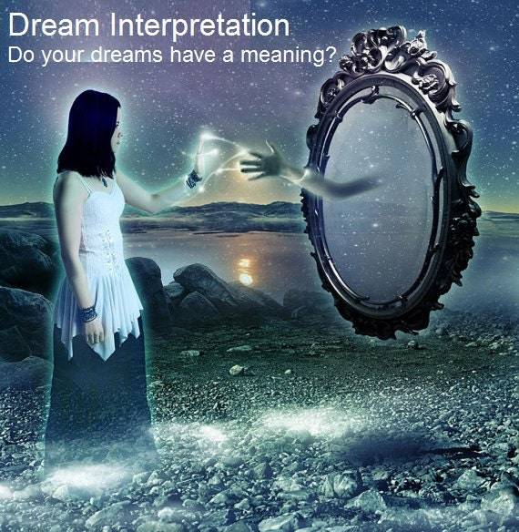 Dream Interpretation: Do your dreams have meaning? Find out