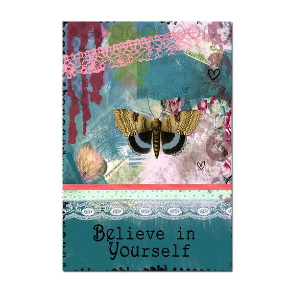 Butterfly Magnet - Home Decor - Kitchen Fridge - Gift for her - Gift under 5