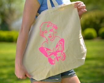 Marilyn Monroe bag