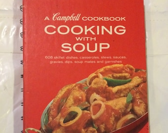 Dairy cook book wells dairies cooperative georgia farms recipe campbell soup cook book cooking with soup recipes food history weird recipes spiral bound forumfinder Images