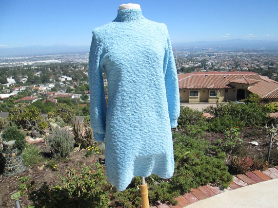 Vintage CLASSIC MOD 1960's St. John Knit Dress Lig