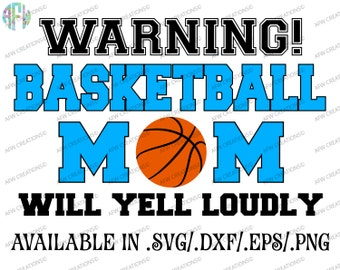 Digital Cut File Soccer Mom Will Yell Loudly Svg Dxf Eps Etsy