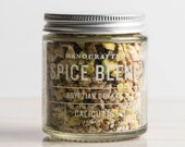 Egyptian Dukkah - Handcrafted Spice Blend - 2.0 ounces in Glass Jar, All-Natural and Gluten Free