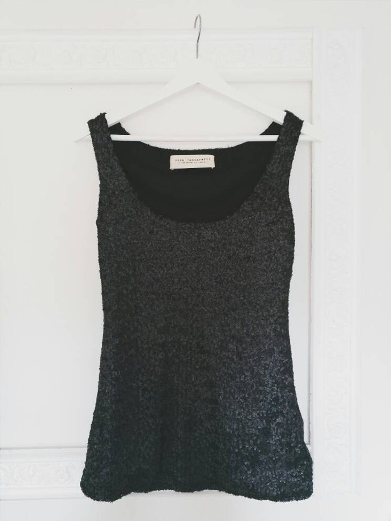 Evening Tank Top Dress