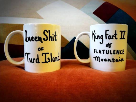 cafe et flatulences