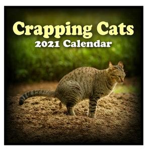 Images of Crazy Calendar 2021