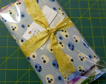 Sew Me A Song Scrap Pack