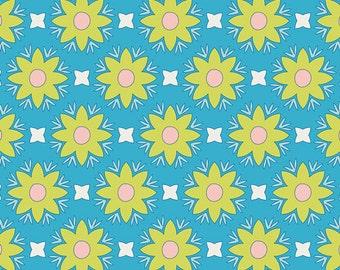Quite Lovely in Tart from Dreamin' Vintage by Jeni Baker for Art Gallery Fabrics