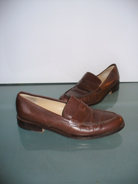 Michael Kors Made in Italy Loafers Size 6 M US