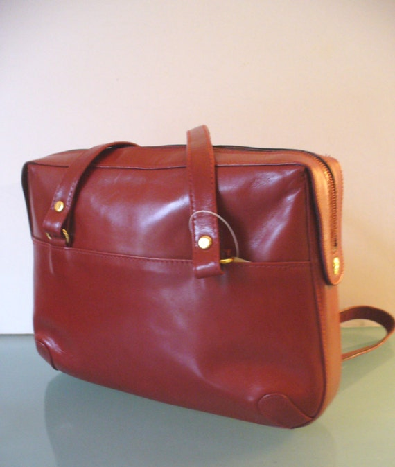 Vintage  Pappagallo Made in Italy Shoulder Bag