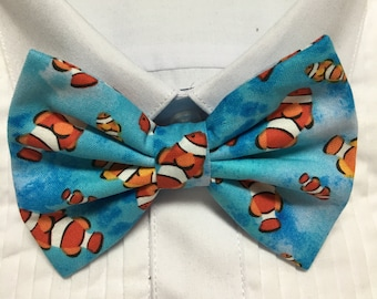 Finding Clown Fish Bowtie / Bow Tie