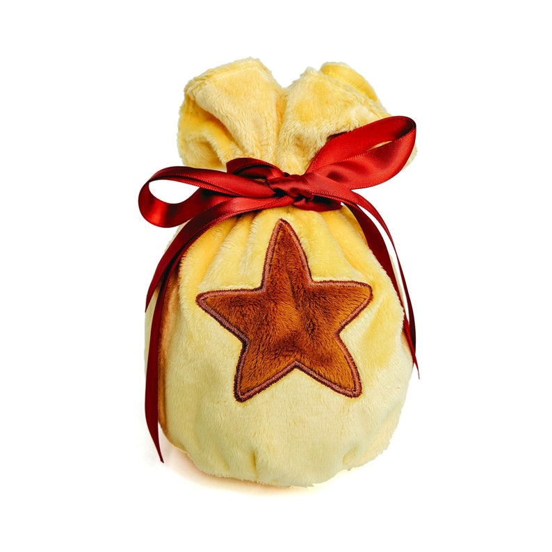 Cosplay Pouch  Dice Bag Animal Crossing Bell Bag Made to Order