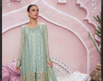 Pakistani Chikankari Dresses