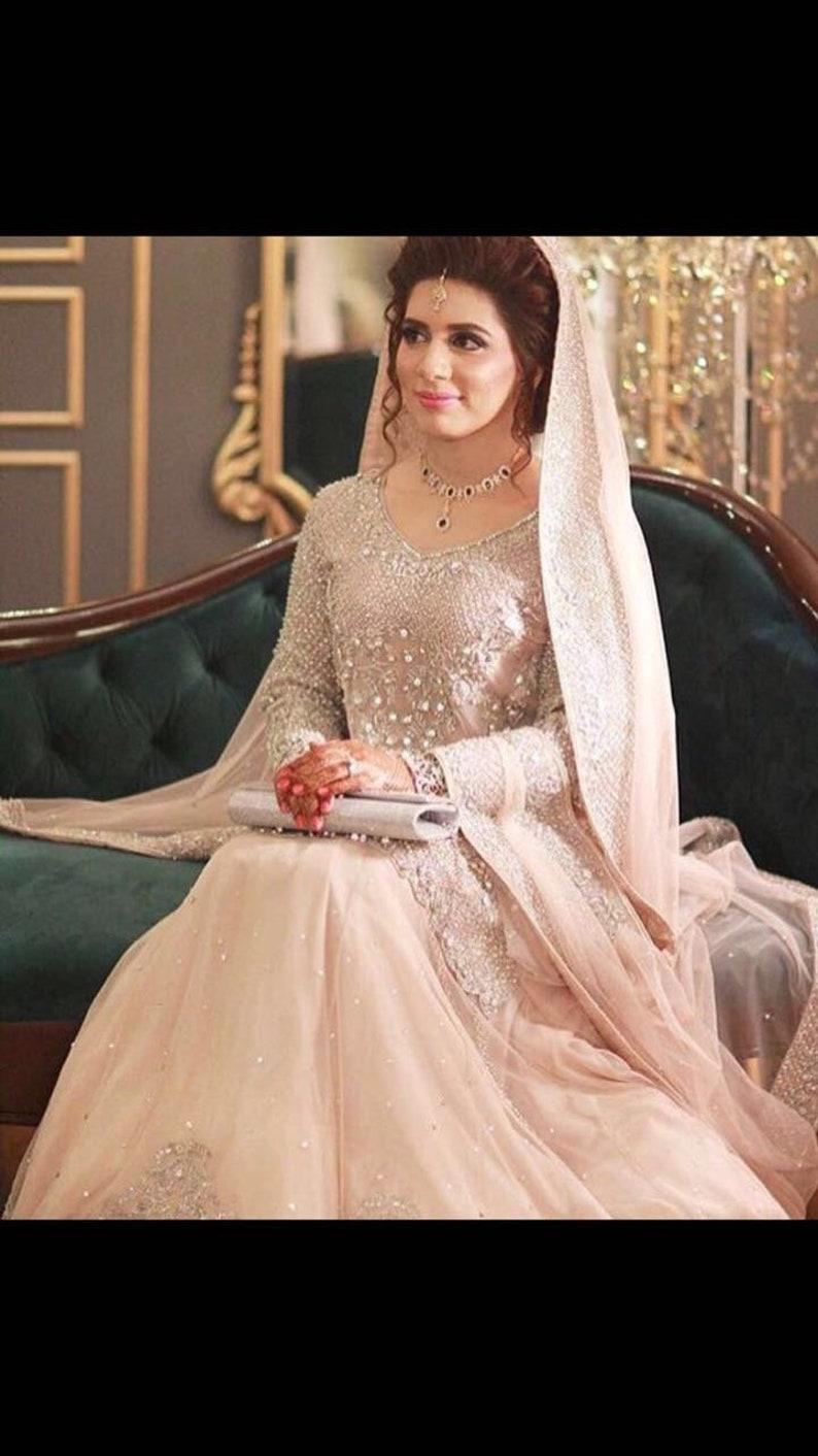 Pakistani Bridal And Party Dresses Dacc