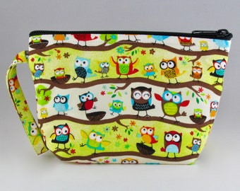 99f3a5c35a Branch Buddies Makeup Bag - Accessory - Cosmetic Bag - Pouch - Toiletry Bag  - Gift