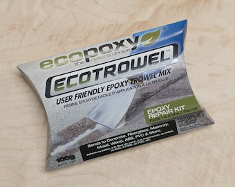 EcoPoxy Resin Pigment 60 ML Kit Resin Art Pigments Resin | Etsy
