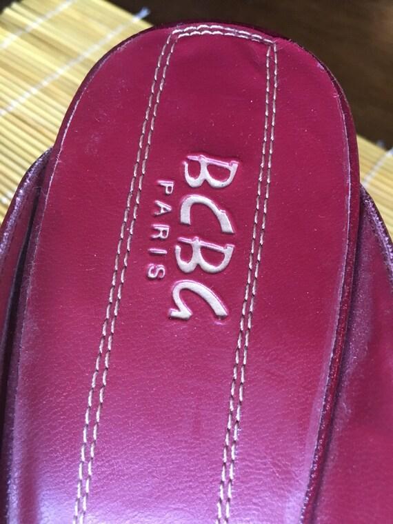 Vintage shoes   1990s BCBG heels, vintage BCBG mu… - image 5
