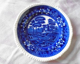 blue and white china etsy